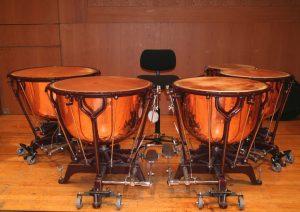 Pauken - Schlagzeug