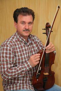 László Donyec – Section Leader