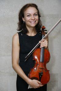 Dóra Horváth