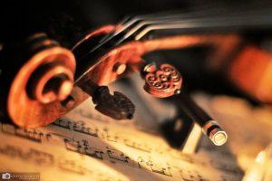 II. hegedű