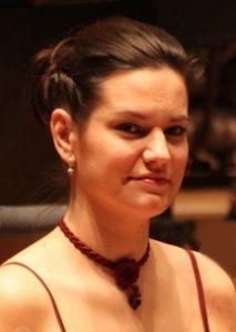 Nagy-Valera Zsanett - szólamvezető
