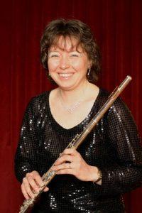 Mária Sz. Szalai – Section Leader