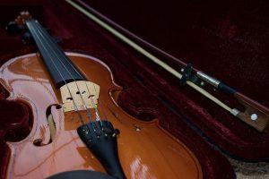 I. hegedű