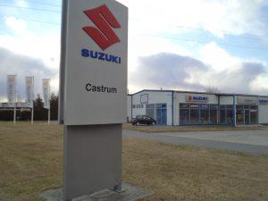 Suzuki Castrum
