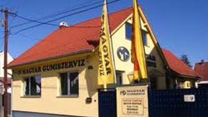 Magyar Gumiszerviz