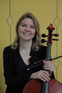Anni Kallioniemi