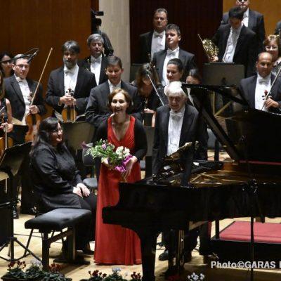 CD bemutató hangverseny (Brahms - Goetz )