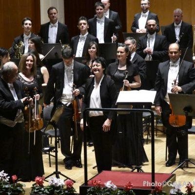 Nőnapi romantikus koncert Hermine Packkal