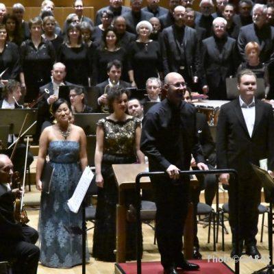 Mendelssohn: Paulus