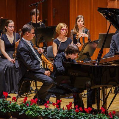 Harmónia 2.- Hangverseny a nemzeti ünnep előestéjén