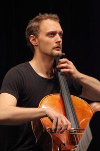 András Gyenge