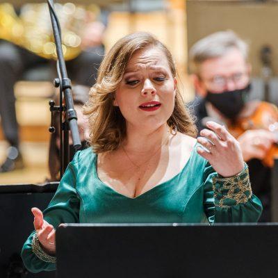 Szimfónia 3.- Mozart&Csajkovszkij est