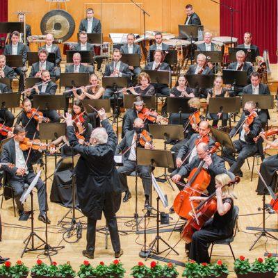 Die ungarischen klassischen Musik Tag